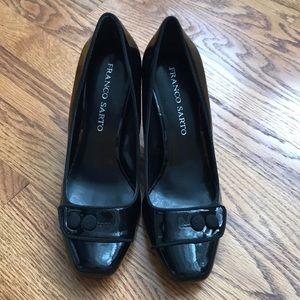 Franco Sarto Heels (Black)
